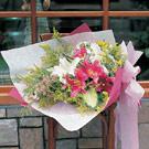 氛芳香水花束